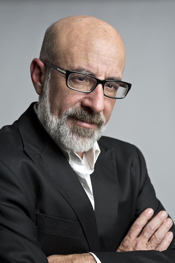 Ales Furundarena - Actor, músico y compositor